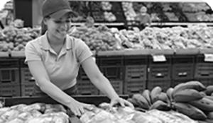 Supermercato e Ortofrutta