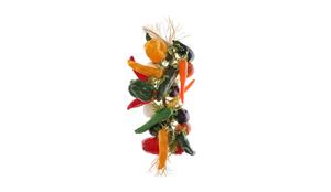 Nastri di Frutta e Verdura