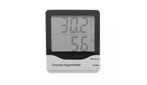 Termoigrometri