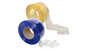 Tende a Strisce in PVC