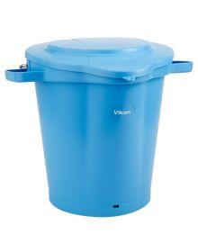 secchio tecna 20 litri per l'industria alimentare