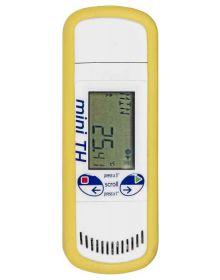 Data logger registratore temperatura ed umidità