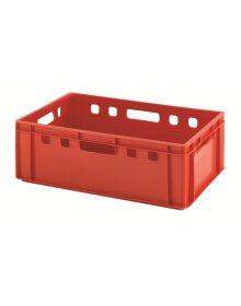 cassette rosse per carne euro1 euro2 e1 e2