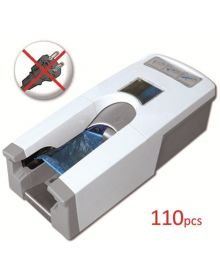 Dispenser Copriscarpe Automatico Rapid