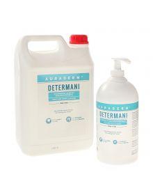 Detergente lavamani antibatterico Auraderm