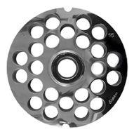 Piastre e Coltelli TECNA per tritacarne 32 diametro 10cm