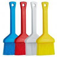 Pennello da cucina per alimenti - 70mm - 4 colori