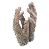 Guanto in acciaio inox antitaglio Wilco