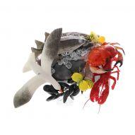 decorazioni pescheria