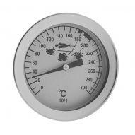 termometro inox per friggitrici