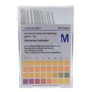 Strisce monouso per misurazione del pH