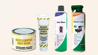 prodotti per la manutenzione